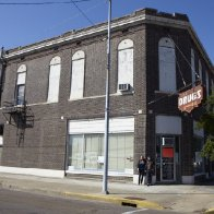 The Masonic Temple, Clarksdale, Mississippi