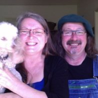 Family Pic, October 2012