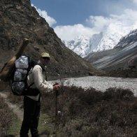 Nepal  - Langtang