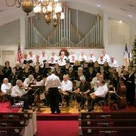 An Appalachian Christmas Orchestra and Choir