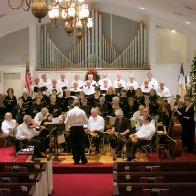 An Appalachian Christmas Orchestra and Choir