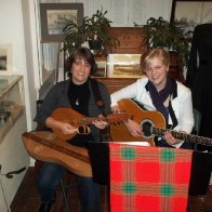 Historic Wrightsville Museum winter open house gig