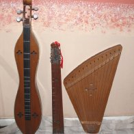 Wondrous Engines & Rare Instruments #1