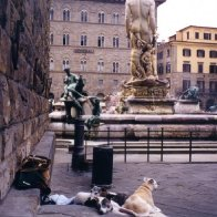 vacation in Florence