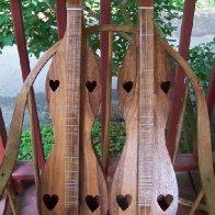 Twin Koa Dulcimers