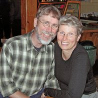 Brian&Lisa-atCafe