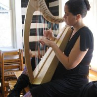 Maple Harp