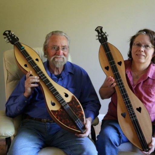 Terry Hennessy & Patricia Delich