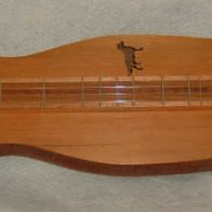 Ellie the dulcimer