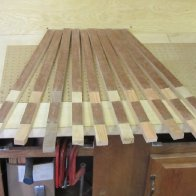 Fret boards