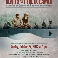 Hearts of the Dulcimer in Pacifica, CA