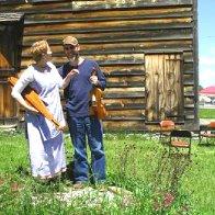 Lisa-Brian-festival-2004