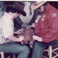 Me playing 1981