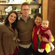 The McDaniel Clan / Christmas 2012