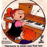Family Circus - Harmony!