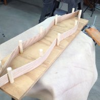 Side Bend 1