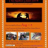 Native Dawn 2014