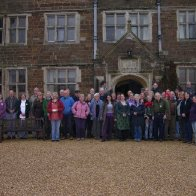 Class of 2008, Launde