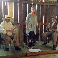 MarkWeems,Lisa,JimPentecost_Antietam concert