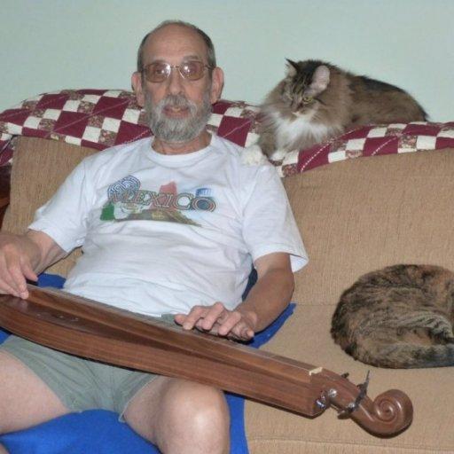 Play that grey cat tune again