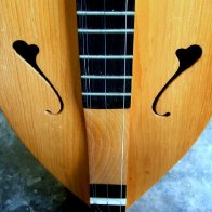 Soundholes Belcher