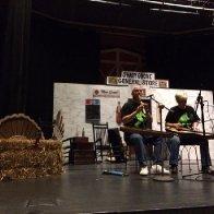 2014 Homer Ledford Festival