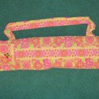 My new dulcimer bag