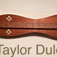 Bill Taylor Dulcimer