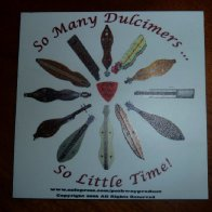 So Many Dulcimers