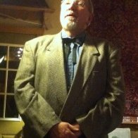 From my one man show, An Evening with Burl Ives
