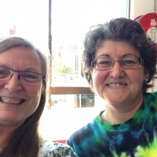 Selfie with Helen