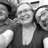 Table Hill Trio