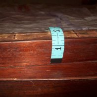 Height of fretboard