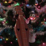 The Baritone at Christmas