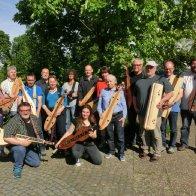 South German Dulcimer Gathering May 2015