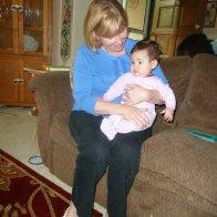 New granddaughter