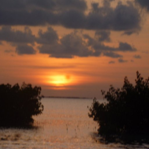 Sunset in the Keys-001