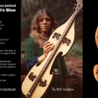 The Two Dulcimers Behind Joni Mitchell's Blue