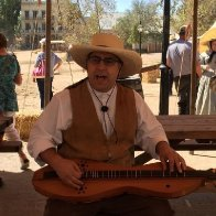 Dusty singing at Gold Rush Days.jpg