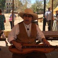 Dusty singing at Gold Rush Days.jpg