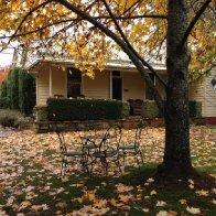 Tasma House - May 2015