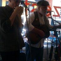 Jim & Carlos