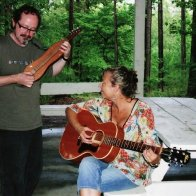 Adrian Kosky and Carla Maxwell in West Tennessee