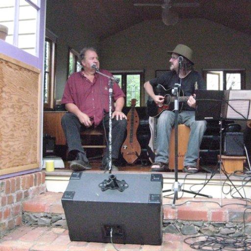 Tasma House Sound Check