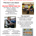 Albany Dulcimer Festival March 5, 6, & 7th 2016!~~~ There's still time to register!! :)