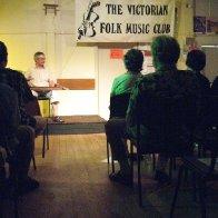The Victorian Folk Music Club