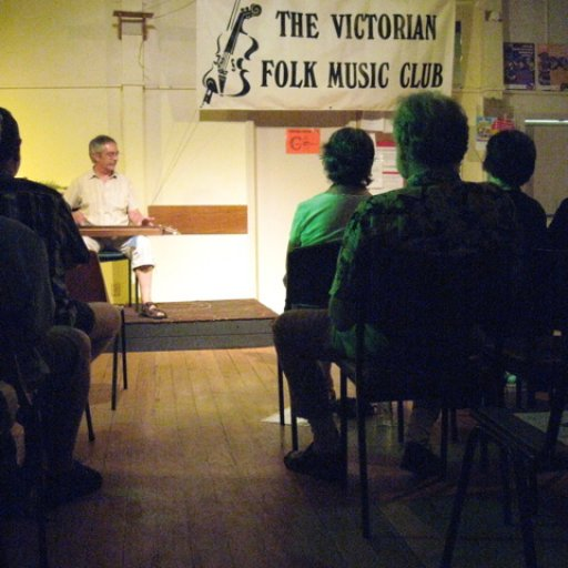 The Victorian Folk Music Club