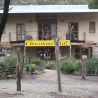 The Chocolate Mill
