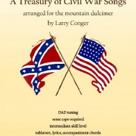 Civil War Book Front Cover