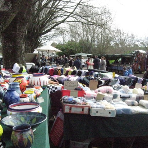 The Daylesford Sunday Market